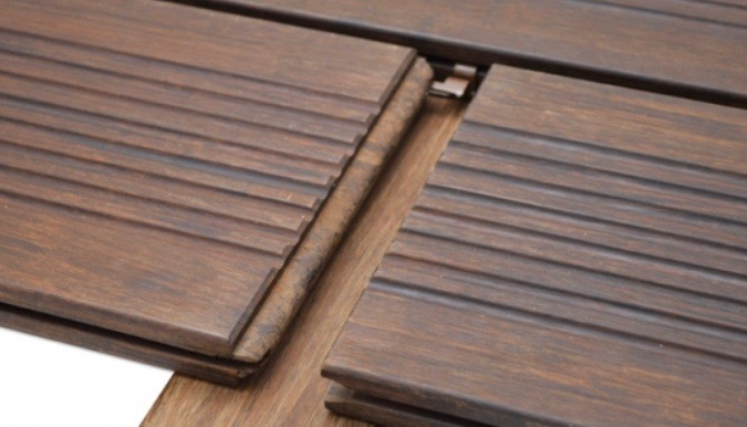 Best Composite Decking Material - Composite Bamboo Decking