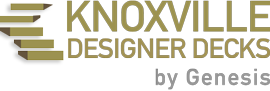 Knoxville Designer Decks Logo