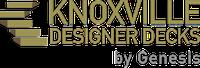 Knoxville Designer Decks Logo